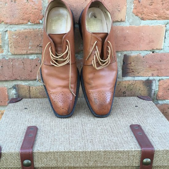 Grensons Brogues Size 7
