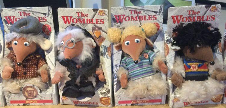 Wombles-Elizabeth-Beresford